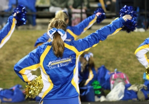 Comets Cheer Squad
