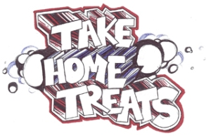Take Home Treats Logo