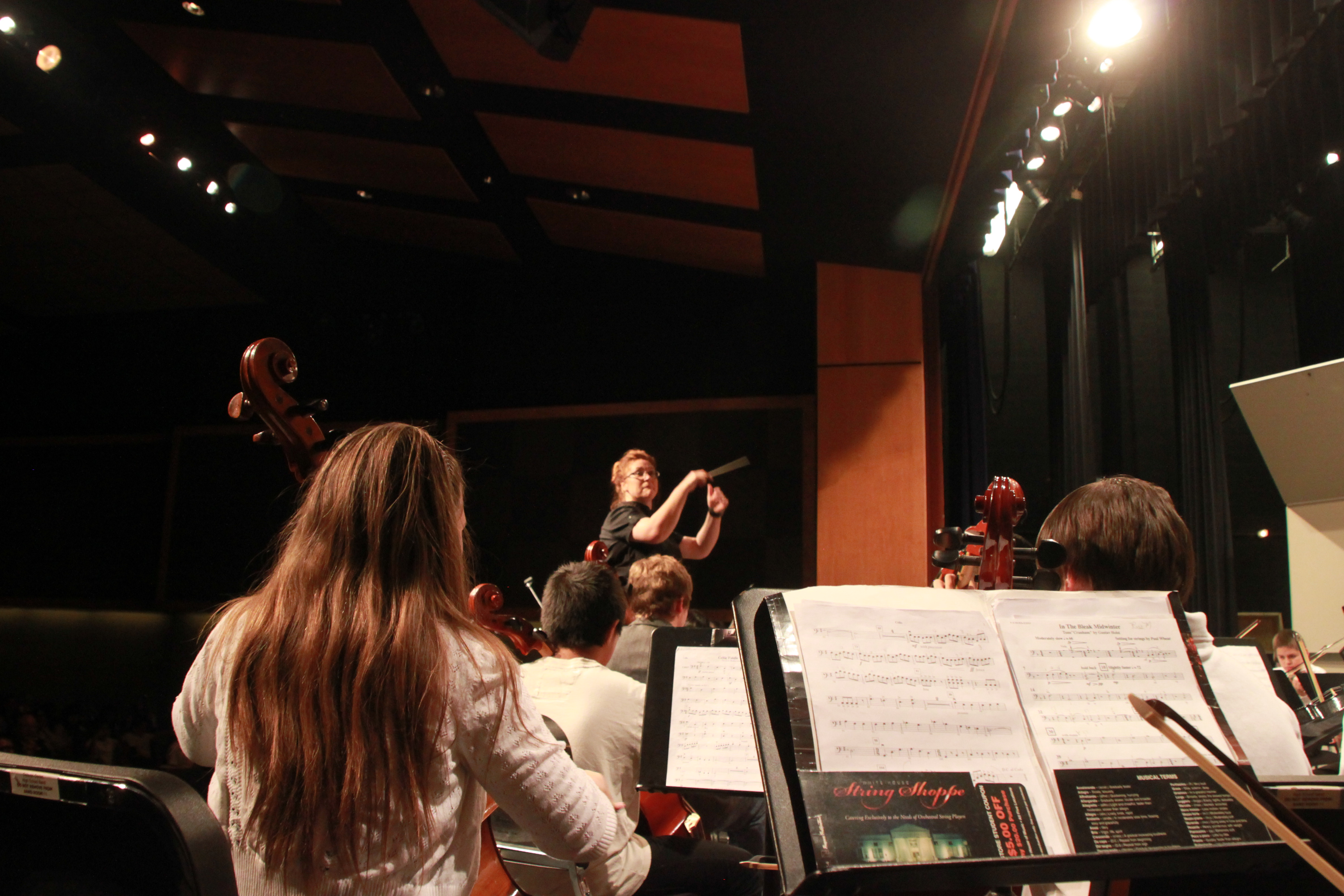 Why is orchestra so important to keep in School districts.?