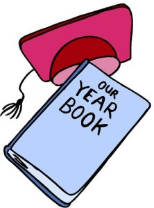 yearbook-clipart
