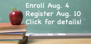 EnrollmentRegistration