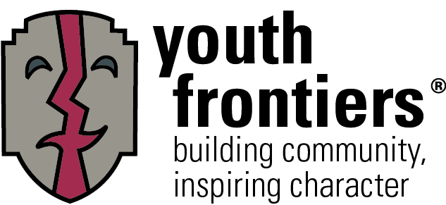 Youth Frontiers Logo